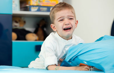 Struggling to Get Your Kids to Sleep? Catch the Cues to Make it Easier