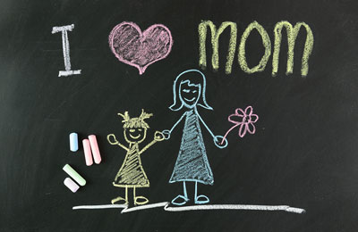 Mothers Day! Lets make it our day!