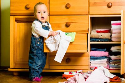 Misbehavior or Developmental Task?